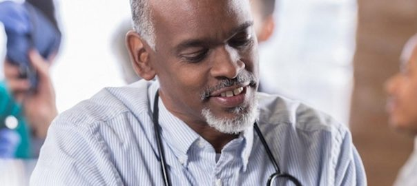 Top 5 questions to ask your doctor