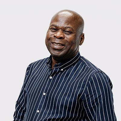 Dr Adewuyi Abdulrazak